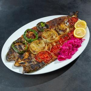 ماهی کامل