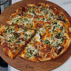 پیتزا دونر میکس اسپشیال