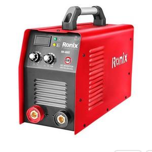 دستگاه جوش 200 آمپر رونیکس مدل4602