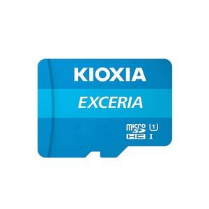 کارت حافظه microSDHC کیوکسیا مدل EXCERIA ظرفیت 16 گیگابایت