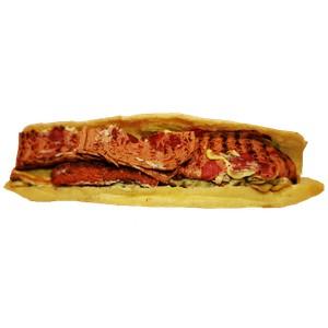 ساندویچ رویالیچ ذغالی