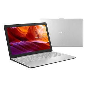 لپتاپ ایسوس 15.6 اینچی مدل X543MA-DM624 رنگ سورمهای