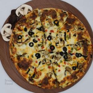 پیتزا استیک (دو نفره)