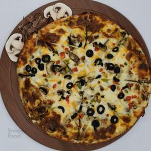 پیتزا رست بیف دو نفره