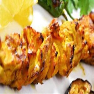 خوراک جوجه کباب مخصوص ران