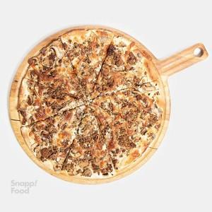 پیتزا مخصوص کنز