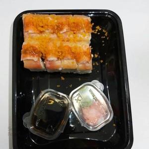 سوشی رول مخصوص