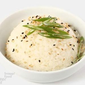 برنج بخار پز